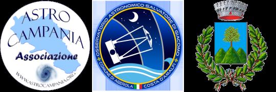 Osservatorio Astronomico Salvatore Di Giacomo - AstroCampania