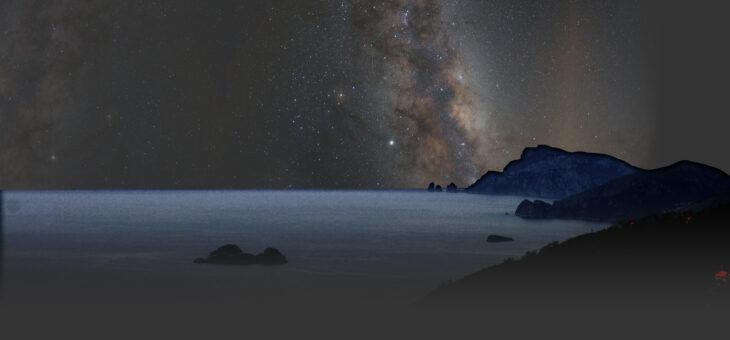 Visita guidata 5 luglio 2020 – ammassi stellari e costellazioni