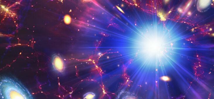 Il BIG-BANG e la questione di Dio  – 9 marzo 2021
