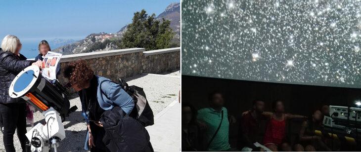 E' arrivata l'Estate 21 giugno 2021 – incontro in Osservatorio